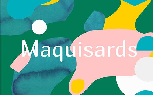 Label de musique - Maquisards