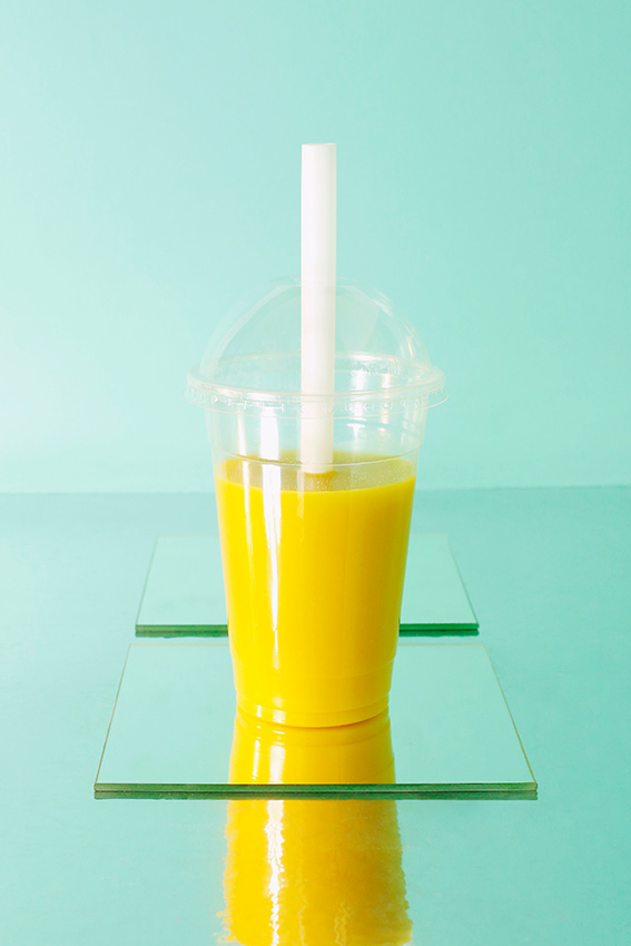 Morning smoothie - Gaëlle Lepetit