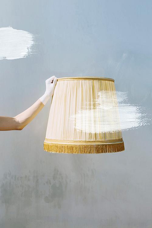 La lampe magique - Gaëlle Lepetit